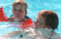 CAMPING JOURNAL – La Piscine Familiale